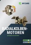 Hydraulik-Radialkolbenmotoren 0520D