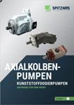Hydraulik-Axialkolbenpumpen 0520D