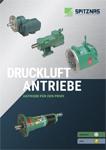 Druckluftmotoren 0421D