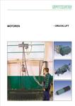 Druckluftmotoren 0301D