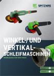 Winkel- und Vertikal- schleifmaschinen 0721D