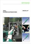 Axial-Kleinschleifmaschinen 0603D