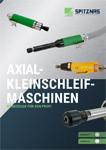 Axial-Kleinschleifmaschinen 0721D