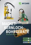Magnet-Kernlochbohrgeräte 1120D