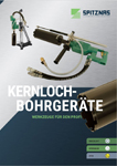 Kernloch-Bohrgeräte 1220D1