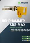 Bohrhämmer SDS max 0220D