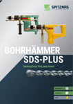 Bohrhämmer SDS plus 0220D