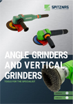 Angle grinders and vertical grinders 0721E