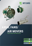 Axial Fans and Air Movers 0321E
