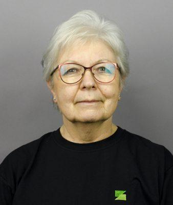 Brigitte Theil