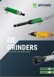 Die Grinders 0721E