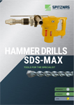 Hammer Drills SDS max 0220E