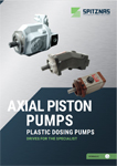 Hydraulic Axial Piston Pumps 0520E