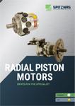 Hydraulic Radial Piston Motors Type SFM 0520E