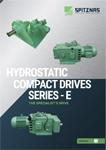 Hydrostatic Compact Drives 0221E