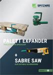 Pallet Expander 0121E