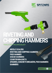 Riveting and Chipping Hammers 0221E