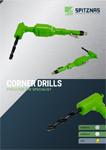 CORNER DRILLS 0421E