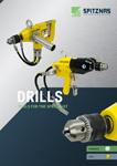 DRILLS HYDRAULIC 0621E